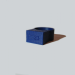 Мерка под порох Сокол (2.3 г.) для станка Lee load all 2
