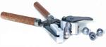 пулелейка Lee (пуля-колпачок 28,35 гр., подкалиберная, 12К)