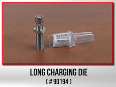 пороховаяая матрица Lee Long Charging Die (90194)