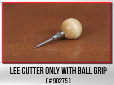 Lee Cutter with Ball Grip (90275)