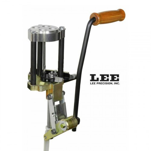 Lee Value Turret Press