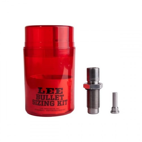 Lee Bullet Lubricating & Sizing Kit